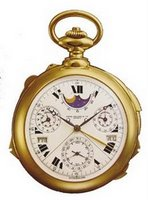 Duurste horloge ter wereld