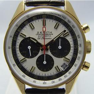 Exclusieve horloges zijn collector items