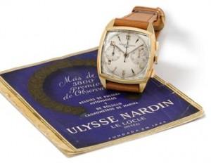 Ulysse Nardin horloges