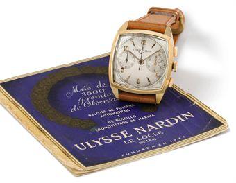 gestolen horloges