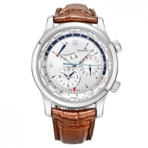 Geographic Automatic Steel