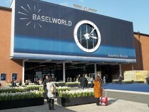 baselworld horlogebeurs