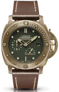 Panerai Luminor Submersible PAM00507