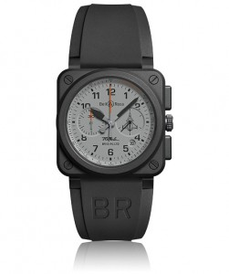 bell and ross rafale