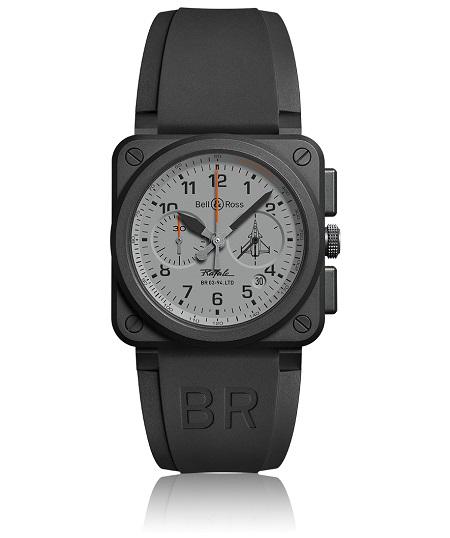 bell&ross br-03 rafale
