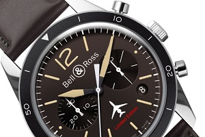 falcon vintage bell&ross